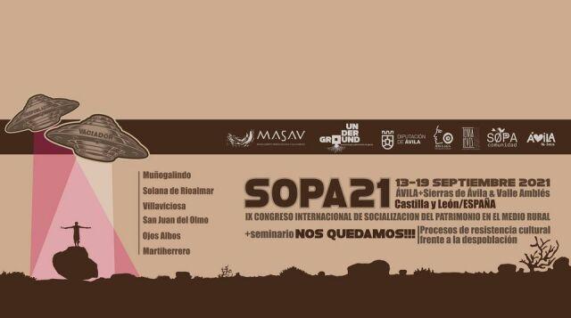 SOPA21 @ Solana de Rioalmar